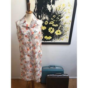 #newtocloset Vintage Lady Blair Summer Dress